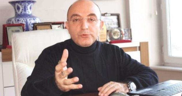 Ayhan Ogan: Yüce Divan darbeyi yok saymaktır