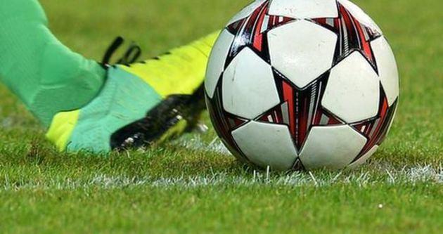 Genç futbolcu silahlı saldırıda öldü