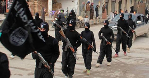 IŞİD'in gözü Beyrut'ta