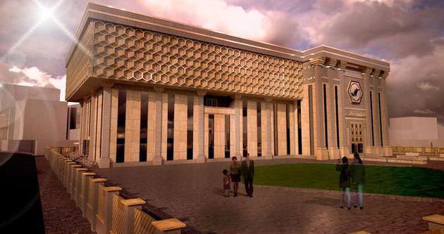 Mersin'e Alevi Kültür Merkezi yapılacak