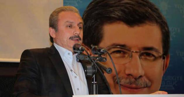 Mustafa Şentop: Baraj kalkarsa Ak Parti'nin oy oranı artar