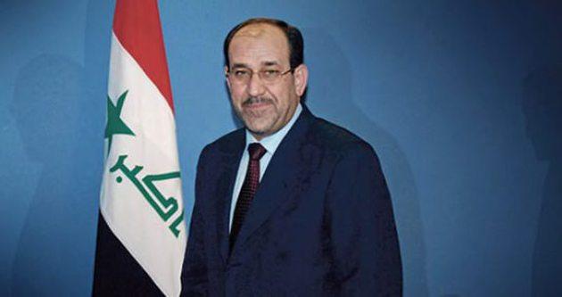 Maliki'den IŞİD itirafı: Ne biz ne de koalisyon...