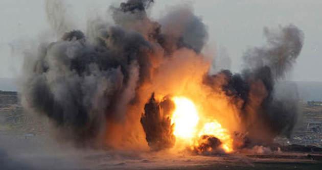 Somali'de bombalı saldırı: 2 kişi öldü