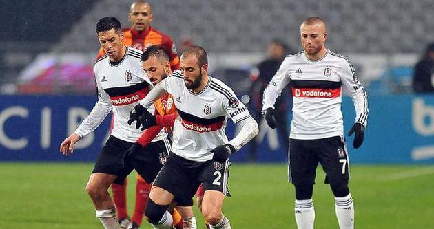 Beşiktaş-Galatasaray maçından notlar