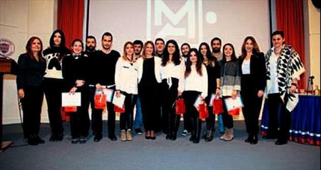 Bilkent'te Reklam Filmleri Festivali