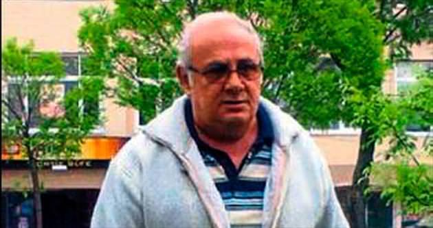 Ankaragüçlü eski futbolcu evinde ölü bulundu