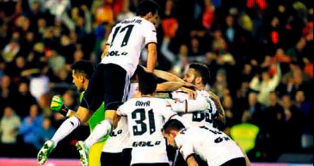 Real Madrid'de seri sonu