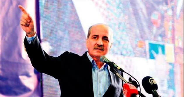 'Yeni Türkiye'nin hedefi farklılıkla zenginleşmek'