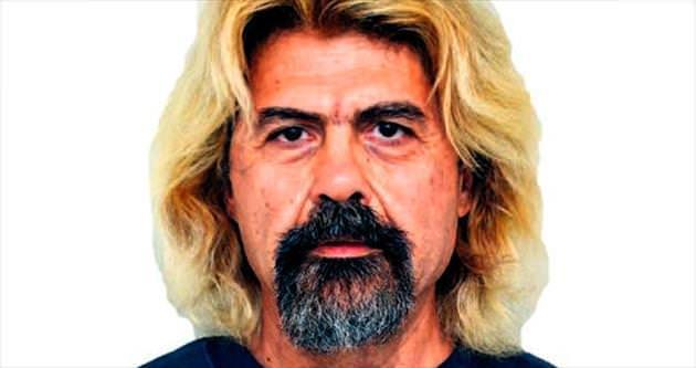Kaçak Yunan terörist turist kılığında yakalandı