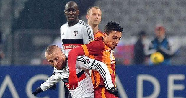 Usta yazarlar Beşiktaş - Galatasaray maçını yorumladı