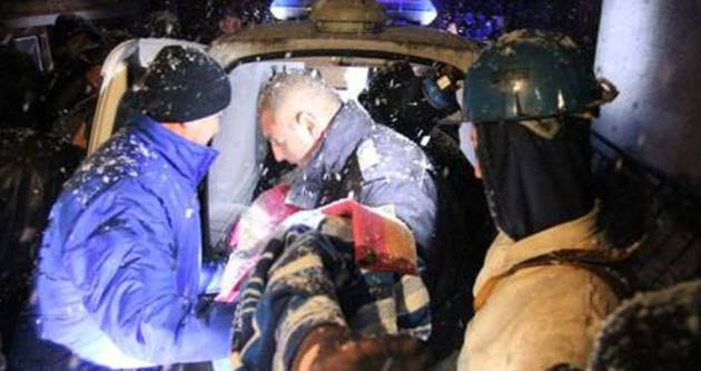 Bosna Hersek'te heyelan: 1 ölü