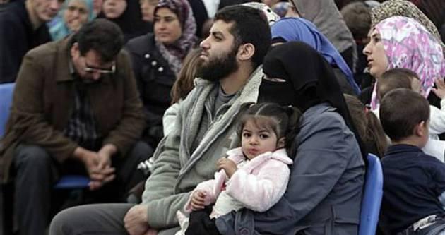Lübnan Suriyeli sığınmacı akınını kısıtlıyor