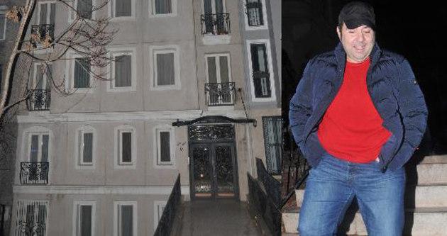 Ata Demirer'in yeni evi