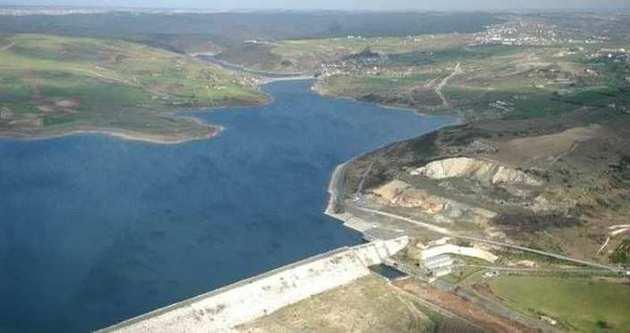 İstanbul barajlarının doluluk oranı yüzde 70'i aştı