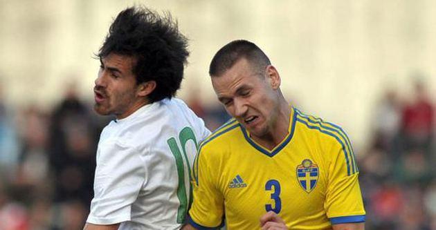 Alexander Milosevic Beşiktaş'a imzayı attı