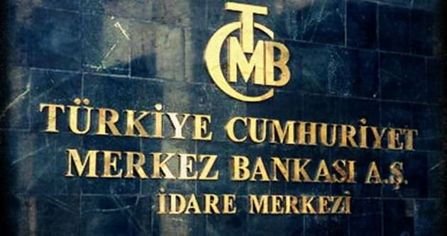 TCMB'den hükümete mektup