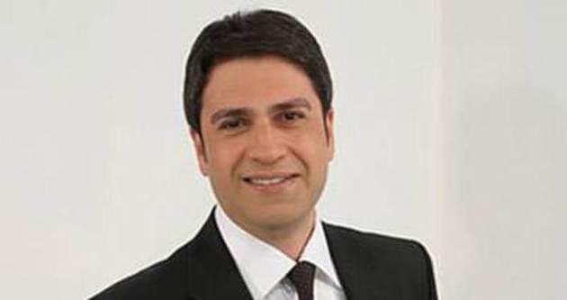Erhan Çelik Habertürk'ten istifa etti