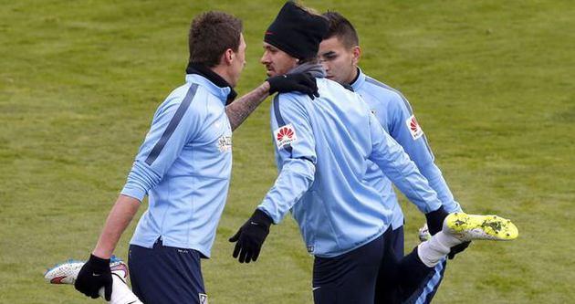 Milan'ın Cerci transferi resmileşti
