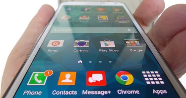 Samsung, Galaxy S6'yı Bu Hafta Gösterecek