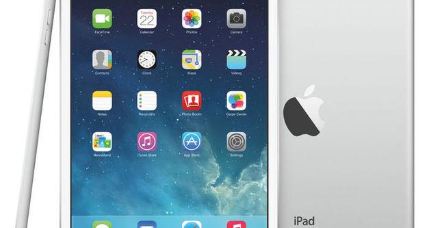 Büyük ekranlı iPad sızıntısı