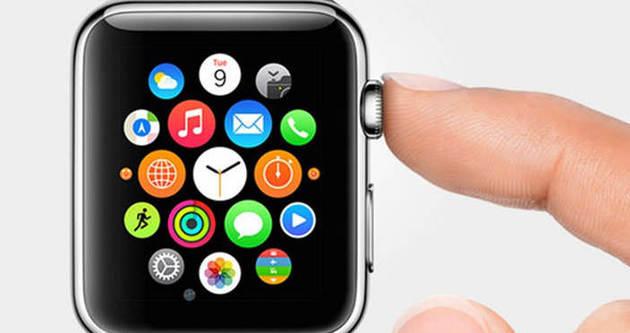 Apple Watch evinizi gözetleyecek