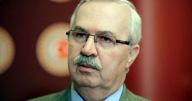 Komisyon Başkanı Köylü'den ilk açıklama