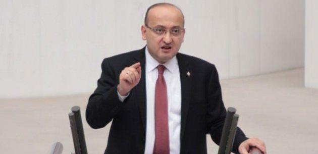Akdoğan: Bu karar komisyonun kararıdır