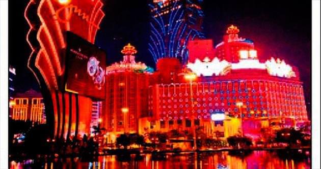 Asya'nın kumar cenneti çöküyor