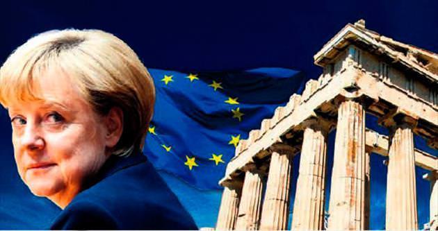 Yunanistan'a 2'nci Alman müdahalesi