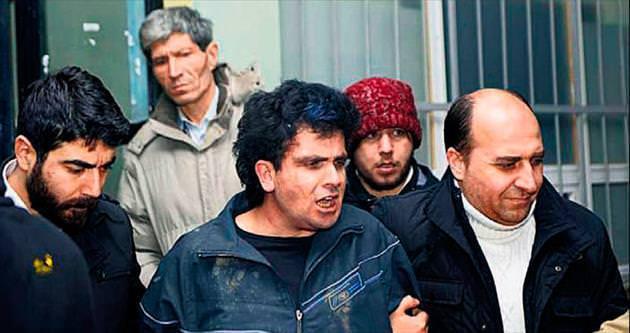 Saldırganın amcasının kızı da terörist çıktı