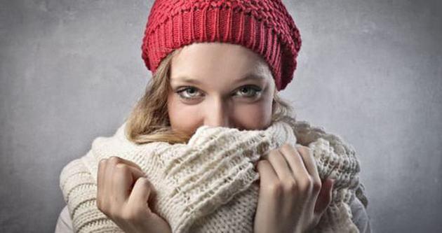 Soğuktan korunmak için pratik yöntemler