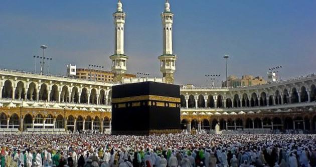 Suudiler, Kabe'deki hatadan döndü