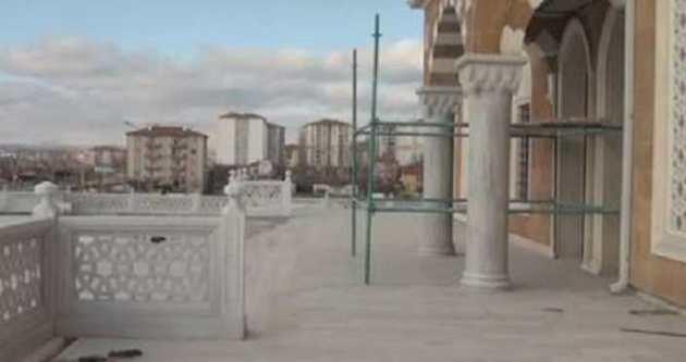 Selimiye Camisinin benzeri bu ilde