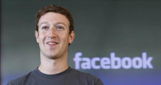Zuckerberg kitap kulübü kurdu