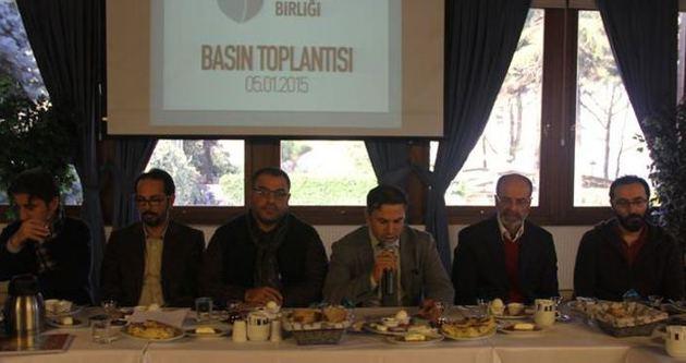 Anadolu yazarlarının sesi İstanbul'dan duyuluyor