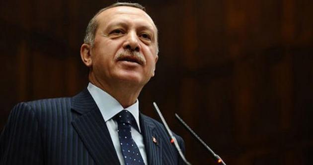 Erdoğan 7. Büyükelçiler buluşmasında konuştu
