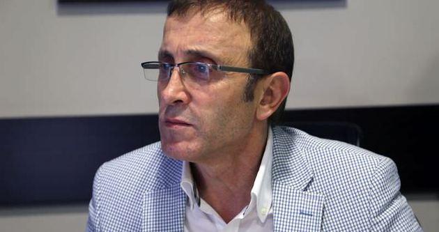 Trabzonspor yabancı hakem istiyor