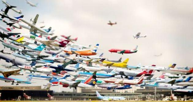 Lütfi Elvan: Halkımız uçmayı sevdi