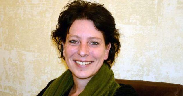 Gazeteci Geerdink Diyarbakır'da gözaltına alındı