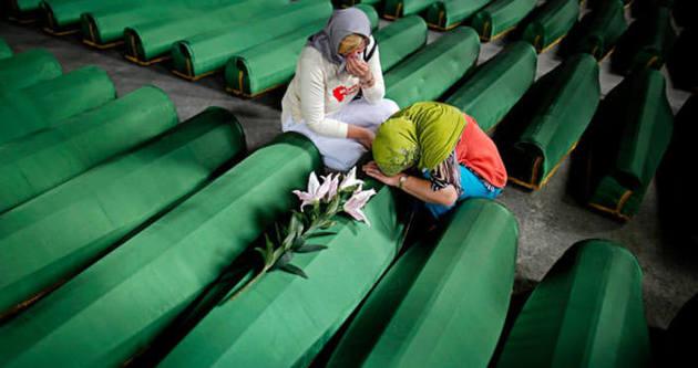 Srebrenitsa'nın sesini dünyaya duyuracak