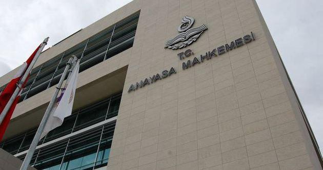 AYM seçim barajı başvurularını reddetti