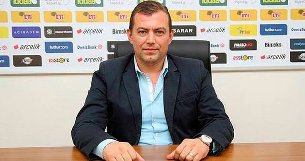 Eskişehirspor'dan teknik direktör açıklaması