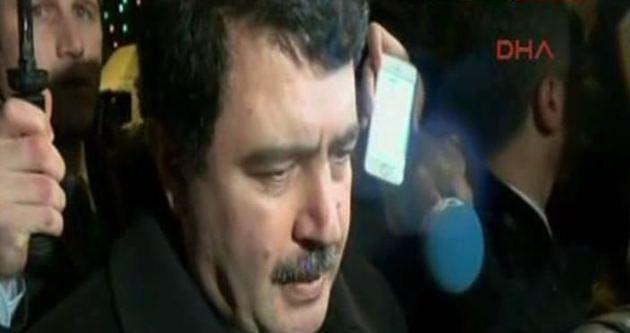 Vali Vasip Şahin'den saldırı açıklaması