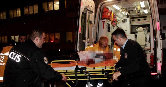 Sultanahmet saldırında bir polis şehit oldu