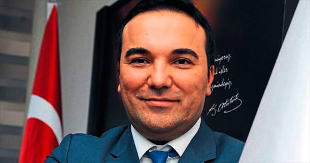 Prof. Dr. Arıkan göreve başladı