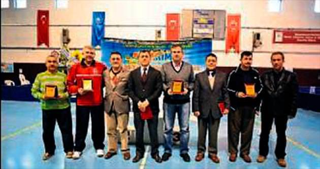 MARİM'den özel turnuva