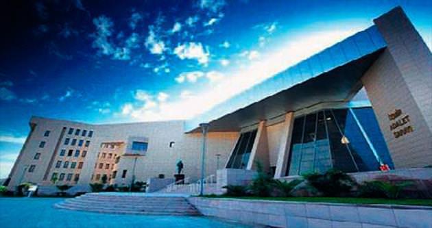 İzmir Adliyesi'nin dava yükü azaldı