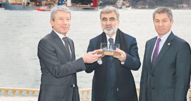 Batı Karadeniz'de petrol ortaklığı