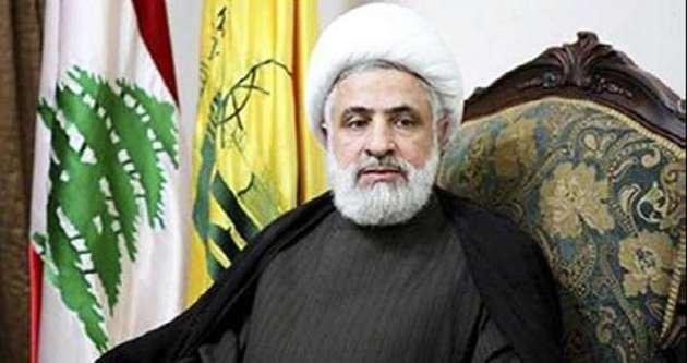 Hizbullah'tan 'ajan' itirafı