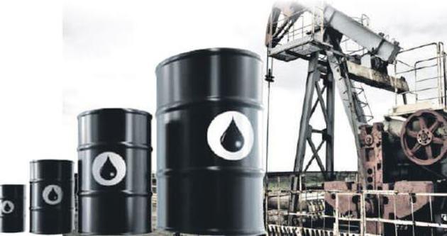 Petrolde komplo teorileri